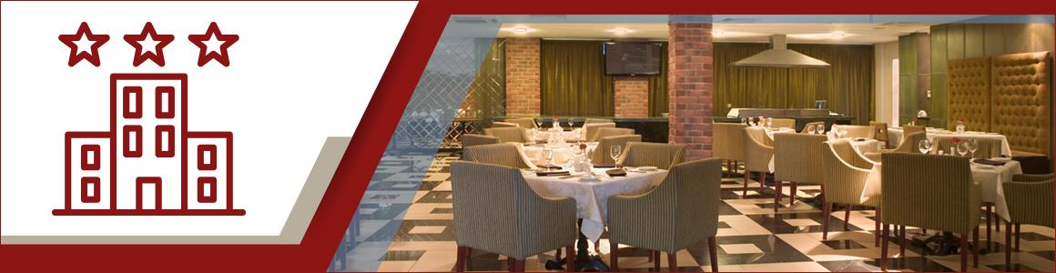 Software per ristorante collegato al gestionale dell'hotel
