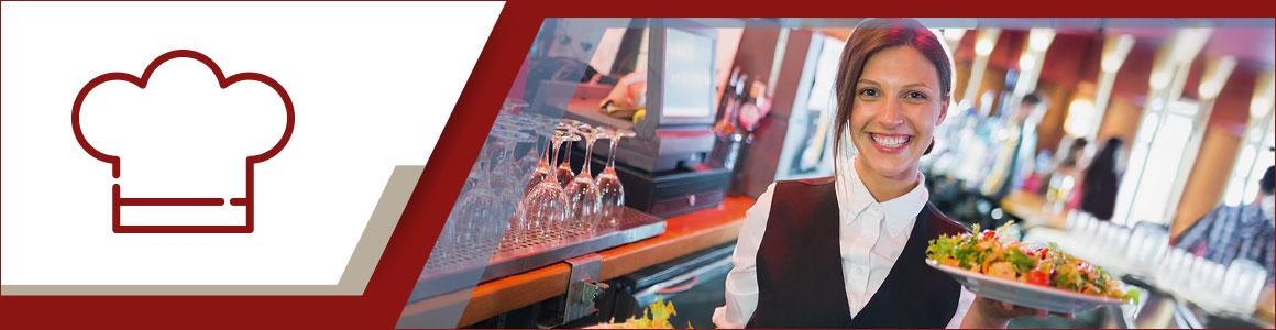 Bacco è la suite gestionale per la ristorazione